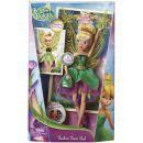ADC Blackfire Disney Fairies Panenka Deluxe - Zvonilka - Tink 3
