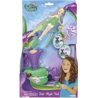 ADC Blackfire Disney Fairies Vystřelovací panenka Zvonilka 2