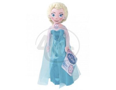 ADC Blackfire Disney Frozen Mluvící plyšová hračka - Elsa