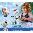 ADC Blackfire Jakks Disney Frozen Olafův výrobník na ledovou tříšť 4