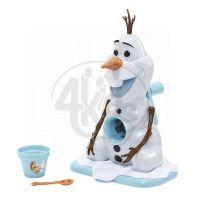 ADC Blackfire Jakks Disney Frozen Olafův výrobník na ledovou tříšť