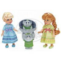 ADC Blackfire Disney Ledové království - Anna s Elsou a trolové