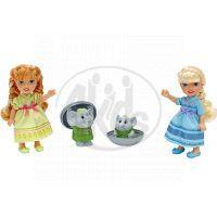 ADC Blackfire Disney Ledové království - Anna s Elsou a trolové 2