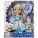 Black Fire Disney Ledové království zpívající Elsa 3