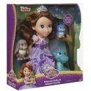 Black Fire Disney Panenka Sofie První a zvířátka 2