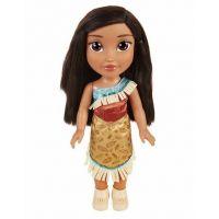 Nová Disney princezna Pocahontas