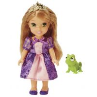 ADC Blackfire Disney Princess Princezna Locika 15 cm a kamarád