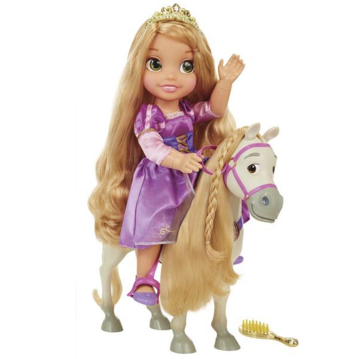 ADC Blackfire Disney Princess Princezna Locika a Maximus