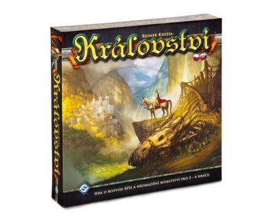 Fantasy Flight Games FKN20 - Království