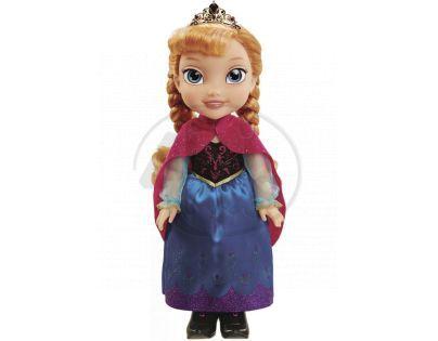 ADC Blackfire Ledové království Elsa a a Anna v zimních šatech - Anna