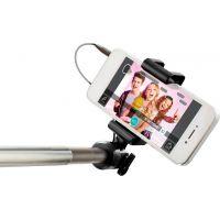 Black Fire Selfie mikrofon černý 4