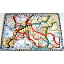 Black FireTicket to Ride Europe 3