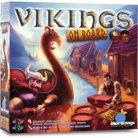 ADC Blackfire Vikings on Board