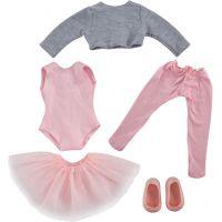 Addo Obleček Balerina taneční oblečení