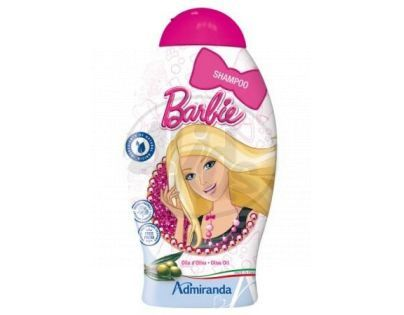 Admiranda Barbie šampon 250ml