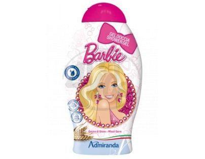 Admiranda Barbie sprchový gel 250ml
