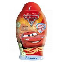 Admiranda Cars 2 sprchový gel 250ml