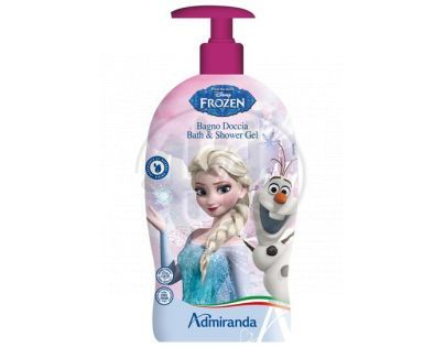 Admiranda Disney Frozen 2v1 1000ml