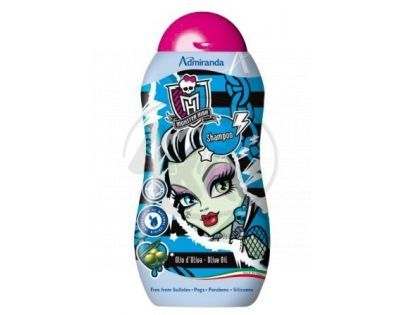 Admiranda Monster High šampon 300ml