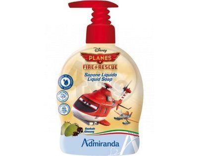 Admiranda Planes - Tekuté mýdlo 300ml