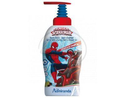 Admiranda Ultimate Spiderman Energizing 2v1 1000ml