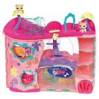 Adoptivní centrum pro zvířátka Littlest Pet Shop 2