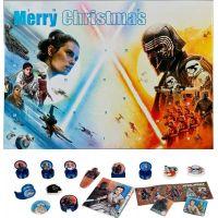 Adventný kalendár Star Wars