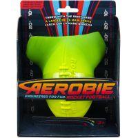 Spin Master Aerobie házecí rotující šiška zelená