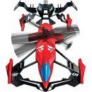 Air Hogs autohelikoptéra Switchblade červená 2