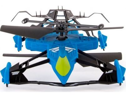 Air Hogs autohelikoptéra Switchblade modrá