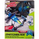 Air Hogs autohelikoptéra Switchblade modrá 4