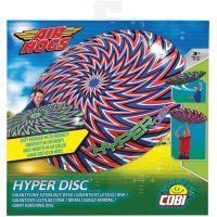 Air Hogs Hyper Disc - Spirála 4