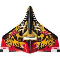 Air Hogs Letadlo na dobíjení E Charger červená