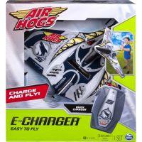 Air Hogs Letadlo na dobíjení E Charger