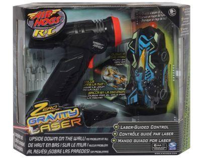 Air Hogs RC auto Laser Zero Gravity