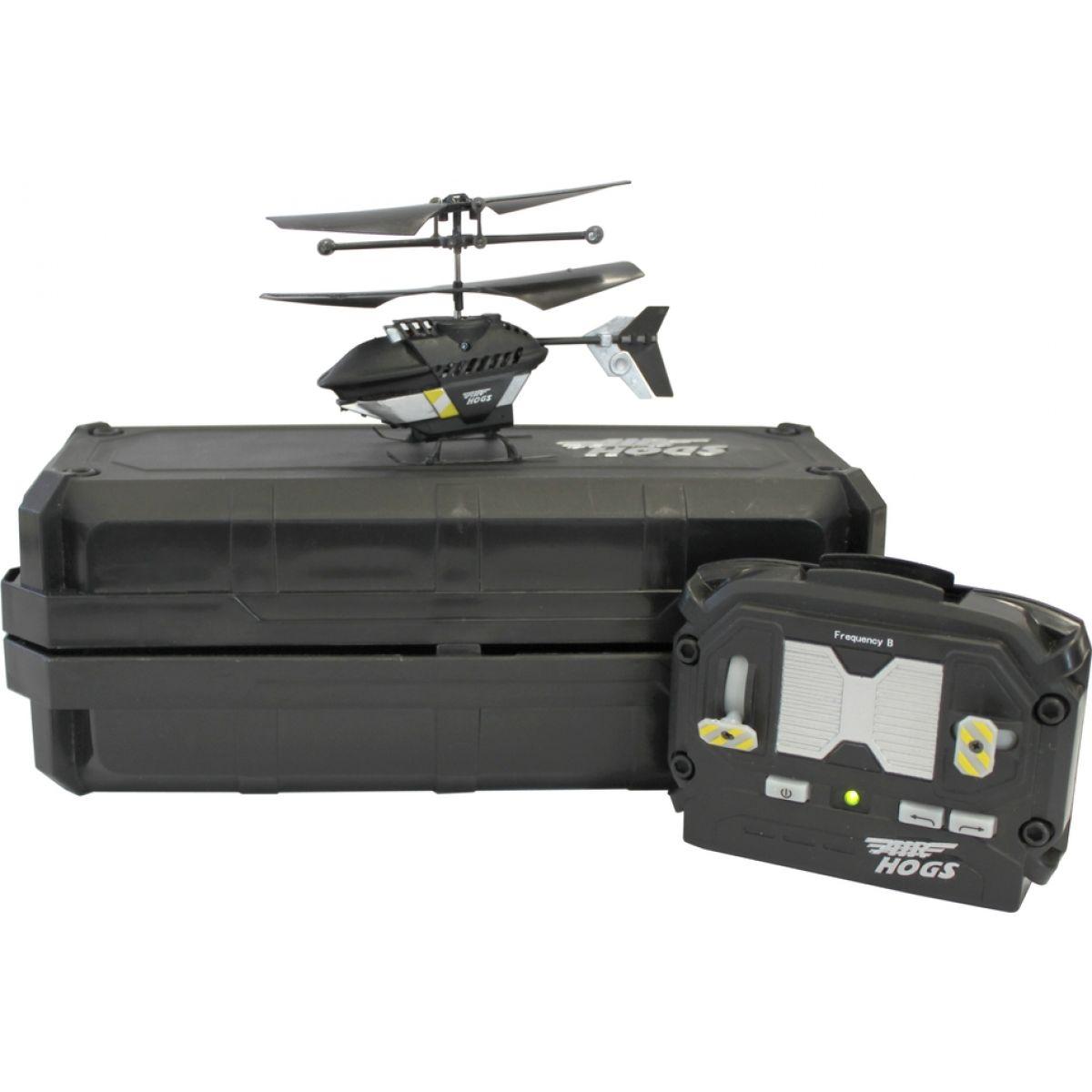 Air Hogs RC mini vrtulník - Černá
