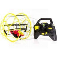 Air Hogs RC Roller Copter - Žlutá