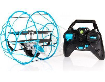 Air Hogs RC Roller Copter - Modrá