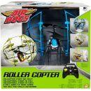Air Hogs RC Roller Copter - Modrá 3