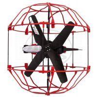Air Hogs RC Vrtulník Roller - Červená 4