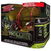 Air Hogs RC Vrtulník Roller - Červená 5