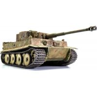 Airfix Classic Kit tank Tiger-1 Early Version 1:35