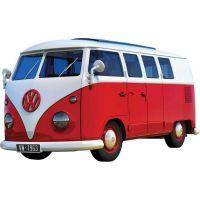 Airfix Quick Build auto J6017 VW Camper Van