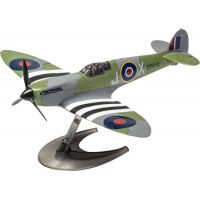 Airfix Quick Build letadlo Day Spitfire