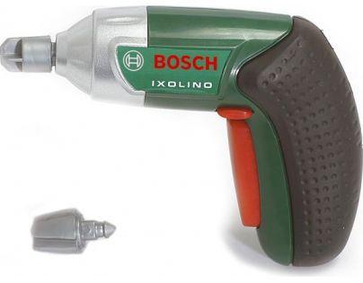 Klein Bosch Akumulátorový šroubovák