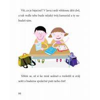 Albatros A-Ž půjdeš do školy: Pro kluky, co se neztratí 4