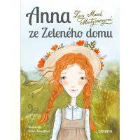 Albatros Anna ze Zeleného domu