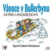 Albatros CD Vánoce v Bullerbynu