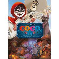 Albatros Coco - Příběh podle filmu