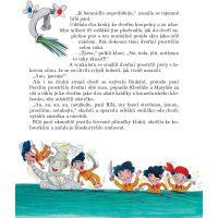 Albatros Dobrou noc, sladké sny 6